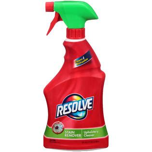 resolve multi fabric upholstery cleaner resolve upholstery cleaner multi fabric 22 fl oz 1 pt 6