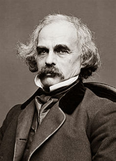 biographical information nathaniel hawthorne nathaniel hawthorne great quotes quotesgram