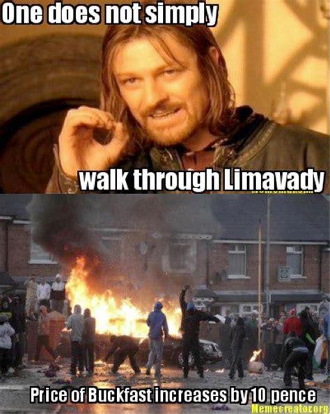 Ireland Memes - northern ireland meme