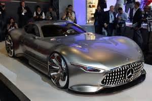 Mercedes Gran Turismo Mercedes Amg Vision Gran Turismo 2013 La Auto Show
