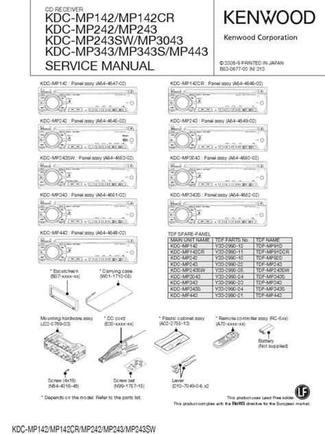 kenwood kdc 352u wiring diagram imageresizertool