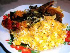 menu makan pagi khas indonesia fahmee