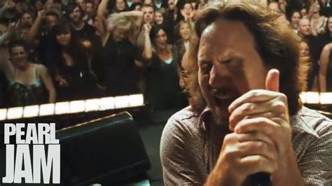 the fixer music video backspacer pearl jam youtube