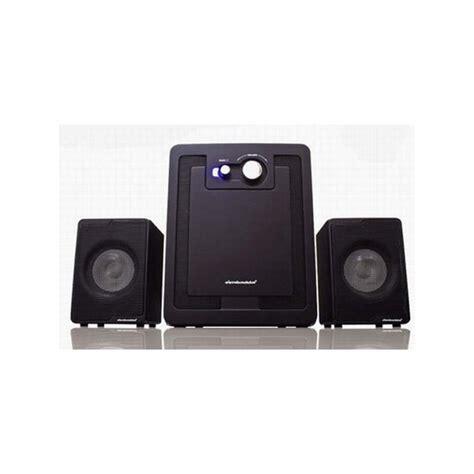simbadda cst 108 usb speaker