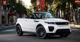 land rover new cars 2016 land rover and range rover new cars photos 1 of 4