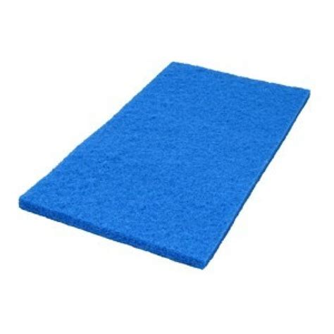 scrubbing pads floor machine gurus floor