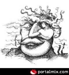 imagenes con doble sentido en blanco y negro ilusiones opticas