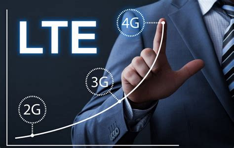 lte speed technology difference reckon talk