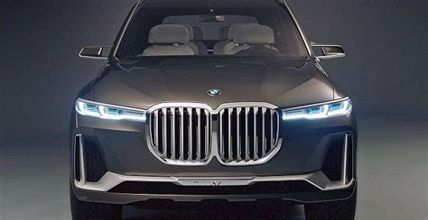 bmw  release date design specs review suv project