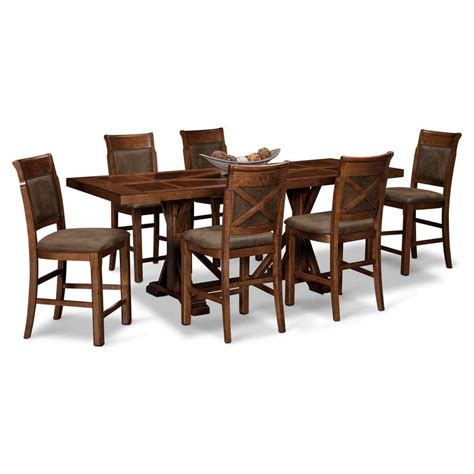 Full Size Of Dinning Living Room Furniture Austin Tx Rustic Dining Room Set With Bench