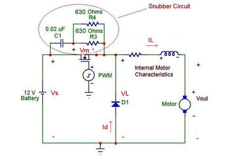 snubber design for diode aleric innovations 499a design class jason allan eric helander