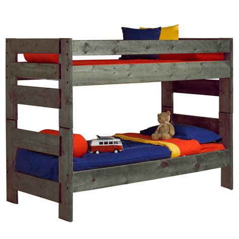 Bunkhouse Bunk Beds Bunkhouse Bunk Bed Beds Room Bernie Phyl S Furniture By Trendwood Furniture