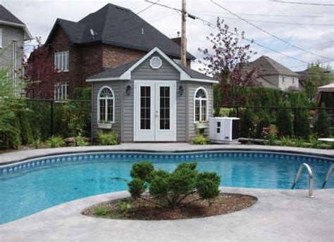 Pool Shed Plans Corner Sheds 5 Sided Perfect Shed In Midhurst Ontario