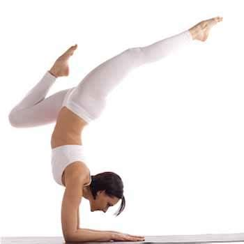 imagenes yoga posturas embarazadas