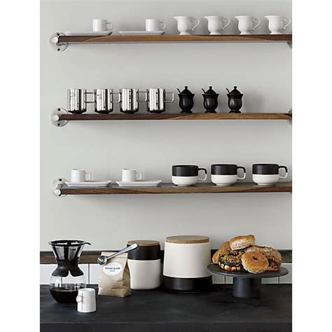 What Is The Shelf Of Coffee Beans by Marble Wall Mounted Shelf Pour Coffee The