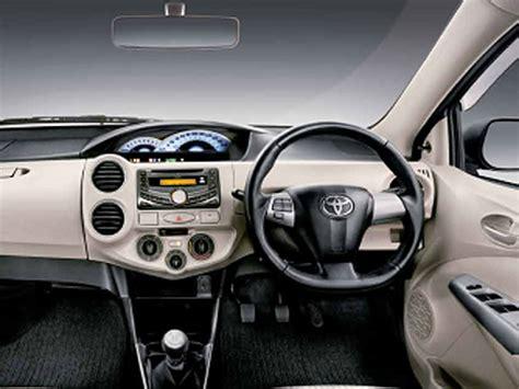 Liva Interior by Toyota Etios Liva 2015 Interior Images