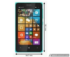 themes for microsoft lumia 435 leaked photo of lumia 435 the new handset visits fcc