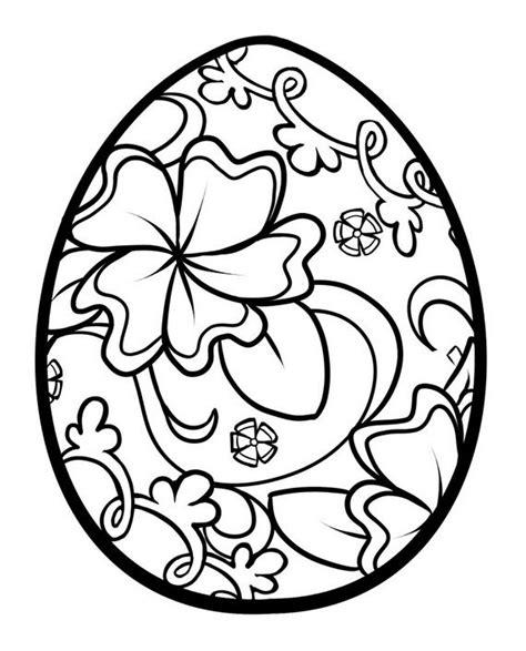 doodle god uovo diy handmade jajka szablon do druku wycinanki witraż