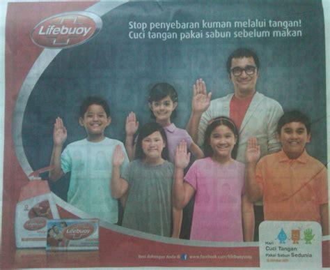 penelitian pemasaran  indonesia hari cuci tangan pakai