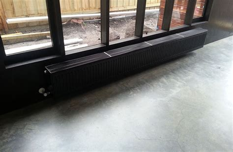Hydronic Radiator Panels Hydronic Heating Radiators Archives