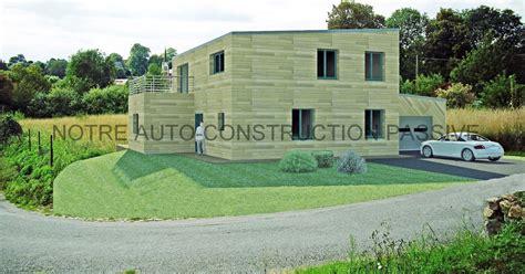 Construction Maison Passive Ossature Bois 4139 by 5 Blogs Sur L Auto Construction Et Les Maisons En Ossature