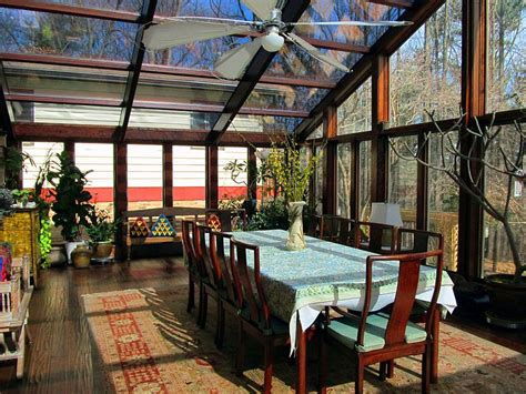 inspiration asian style sunrooms bring light