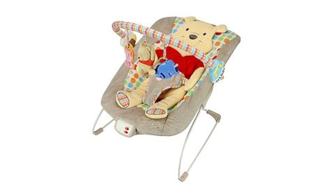 winnie the pooh bouncy chair back to top