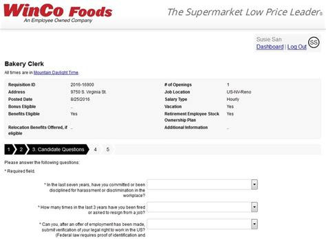 printable job application for winco how to apply for winco foods jobs online at wincofoods com