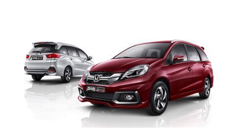 Garnis Depan Honda Mobilio Rs apa saja yang ada di ertiga dreza dan tiga low mpv lainnya otomotif liputan6
