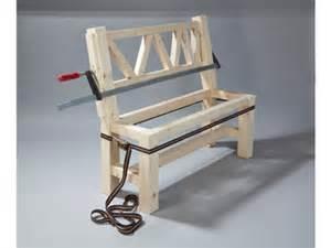 tisch und stuhl für kleinkinder bank selber bauen innenraum und m 246 bel