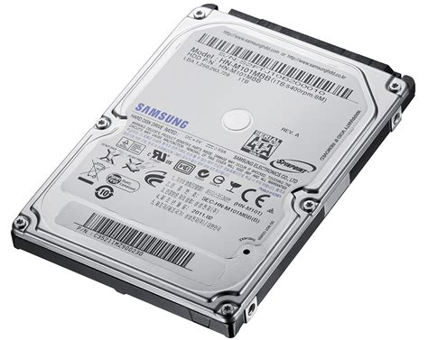 Hardisk Laptop Samsung Samsung Notebook Drives Reach 1tb In Capacity