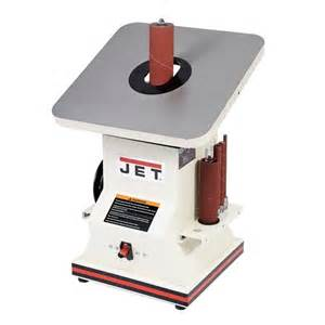 bench top sander jet benchtop oscillating spindle sander spindle sanders
