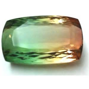 what color is tourmaline bi color tourmaline from kge gems co ltd