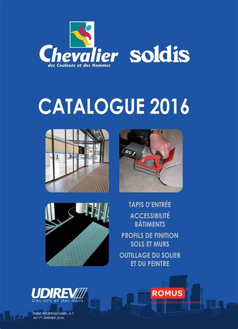20 X 24 Garage Plans catalogue chevalier romus 2016 avec prix complet