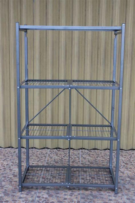 Jual Rak Besi Untuk Gudang rak gudang lipat tipe 2 jual rak gudang