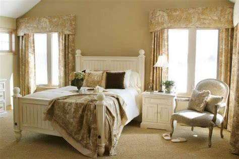 Provence White Bedroom Furniture by The Bedroom In The Provence Style Bedroom Design Homeid