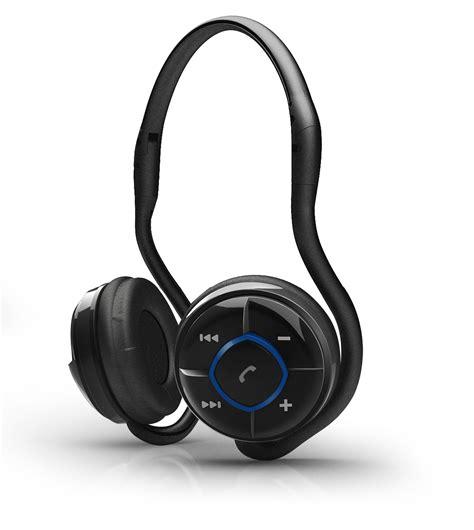 Headset Bluetooth Stereo Muffs Stereo Bluetooth Headset