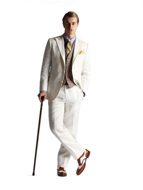 gatsby prom 2015 male outfit brooks brothers launches gatsby line ny daily news