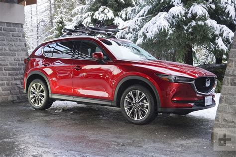 2019 Mazda Cx 5 by 2019 Mazda Cx 5 Drive Review A Turbo Powered Turn