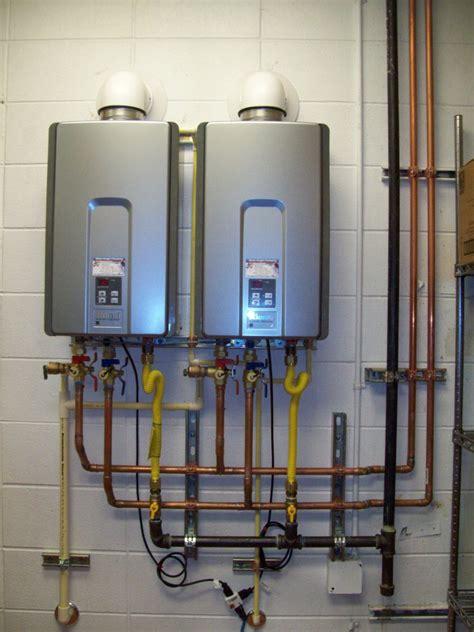 tankless water heaters tankless water heater troys plumbing