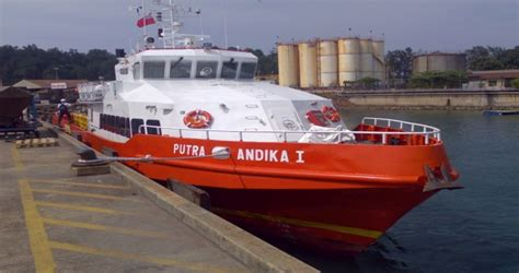 fast crew boat vessel specifications pjz marine services - Fast Boat Names