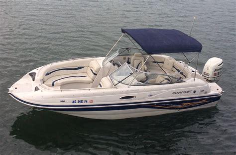starcraft deck boat for sale starcraft deck boats bing images
