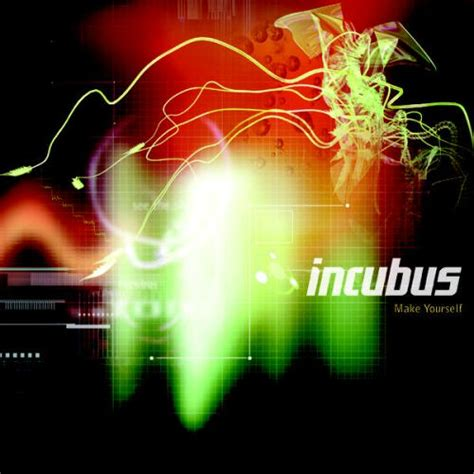 drive yourself incubus album reviews and song meanings lyrics incubus
