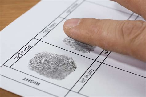 Background Check Providers Fingerprint Based Background Checks For Medicare Provider
