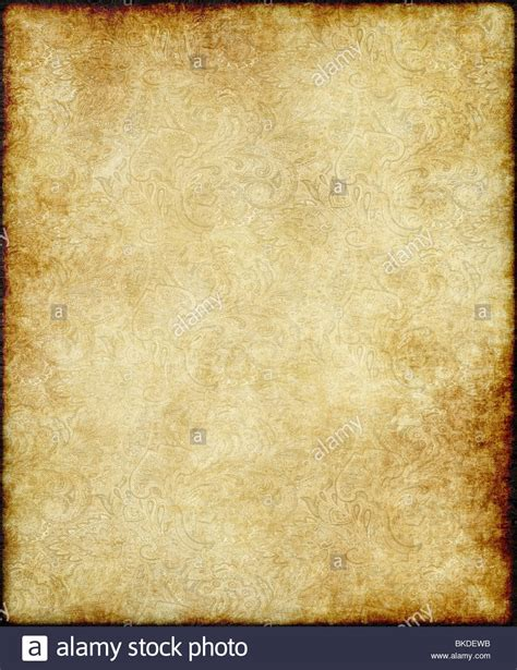 background design old paper old paper or parchment background with faint paisley