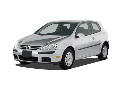 volkswagen hatchback 2007 volkswagen rabbit reviews and rating motor trend