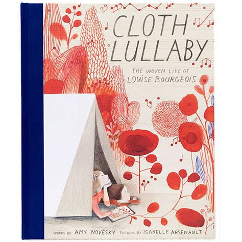 cloth lullaby cloth lullaby the woven life of louise bourgeoise shop cooper hewitt
