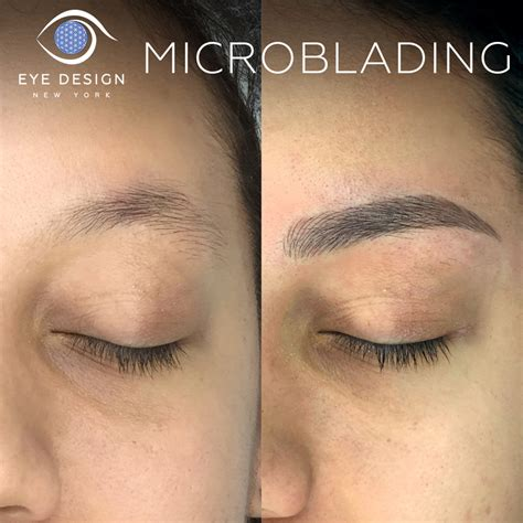tattoo eyebrows in the bronx microblading
