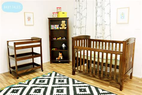 Newborn Furniture Packages by Plan Your Nursery In 4 Steps Decornotes