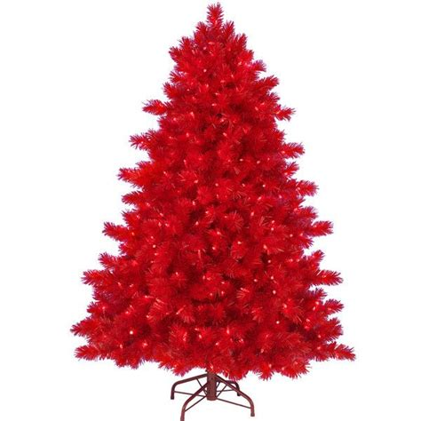 12 ft red christmas trees 1000 ideas about 12 ft tree on tree